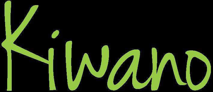 Kiwano Logo Green